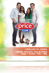 7f2205700f42 PriceClub - Catálogos
